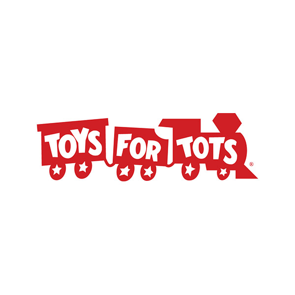 Toys for Tots logo
