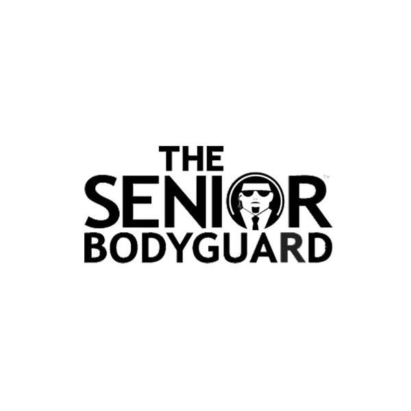 Senior Bodyguard logo