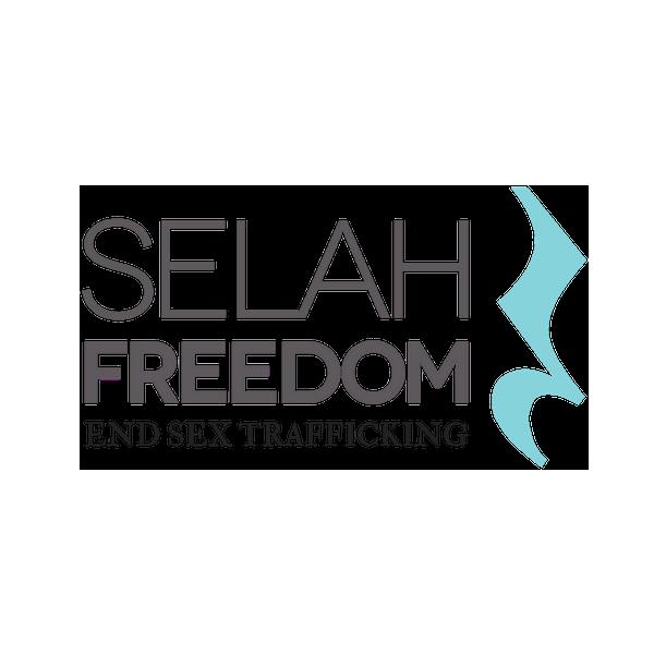 Selah Freedom logo