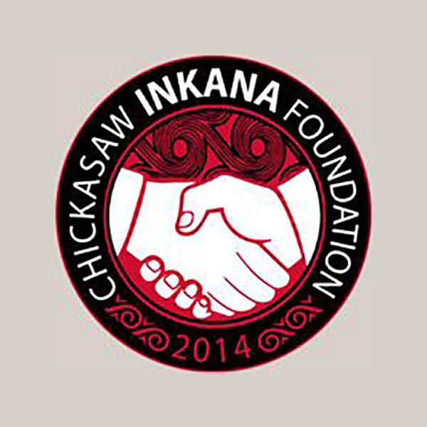 Chickasaw Inkana Foundation logo