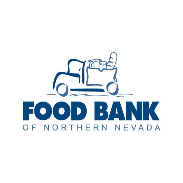 Food Bank of Northern Nevada logo