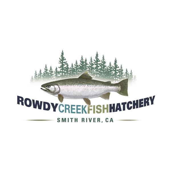 Rowdy Creek Fish Hatchery