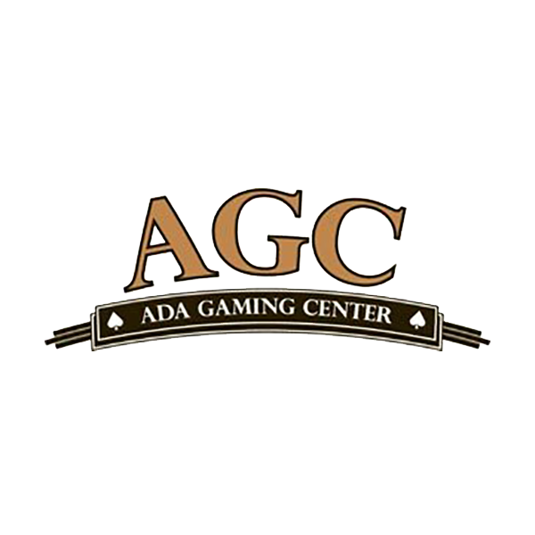 Ada Gaming Center logo