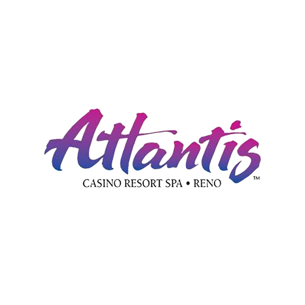 Atlantis Casino Resort and Spa logo