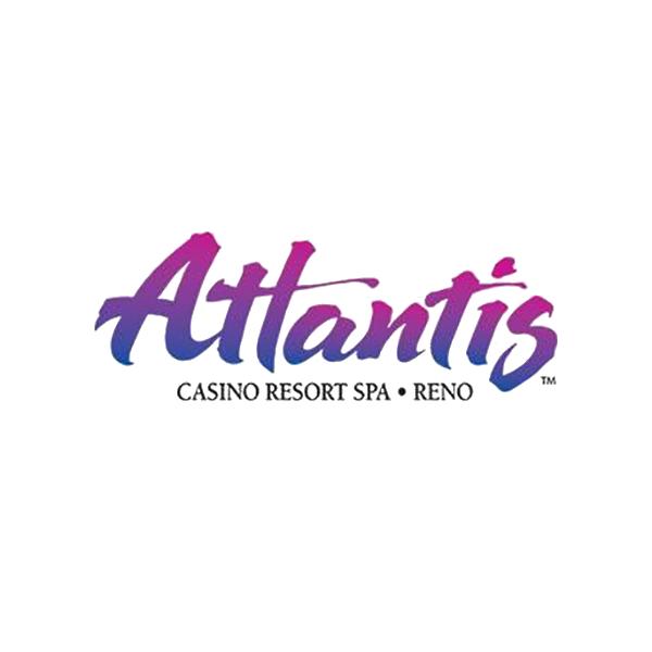 Atlantis Casino Resort and Spa logo