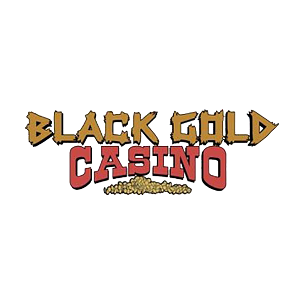 Black Gold Casino logo