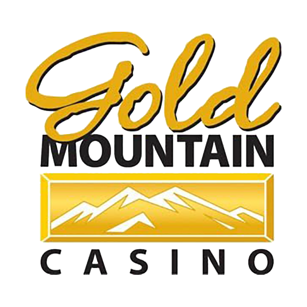 Gold Mountain Casino logo