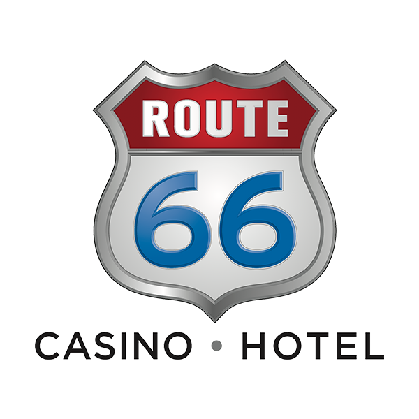 Route 66 Casino and Hotel logo