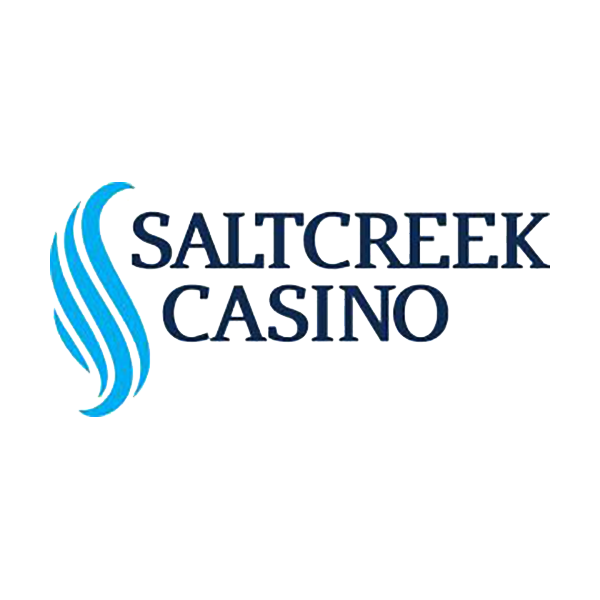 Saltcreek Casino logo