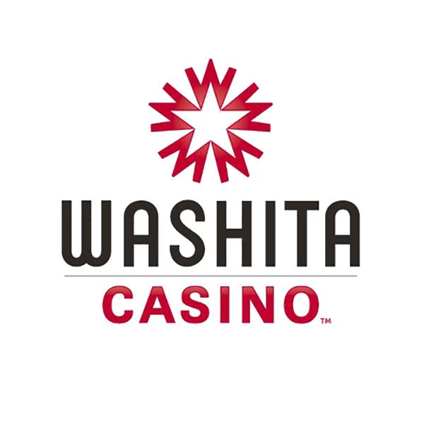 Washita Casino logo