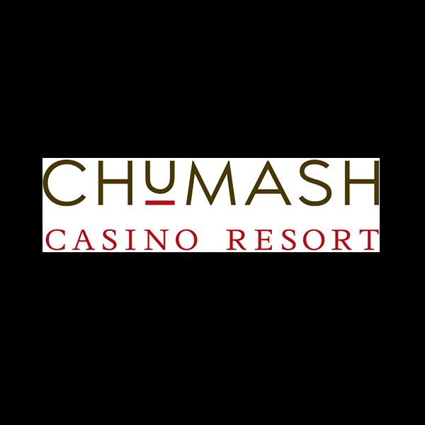 Chumash Casino and Resort logo