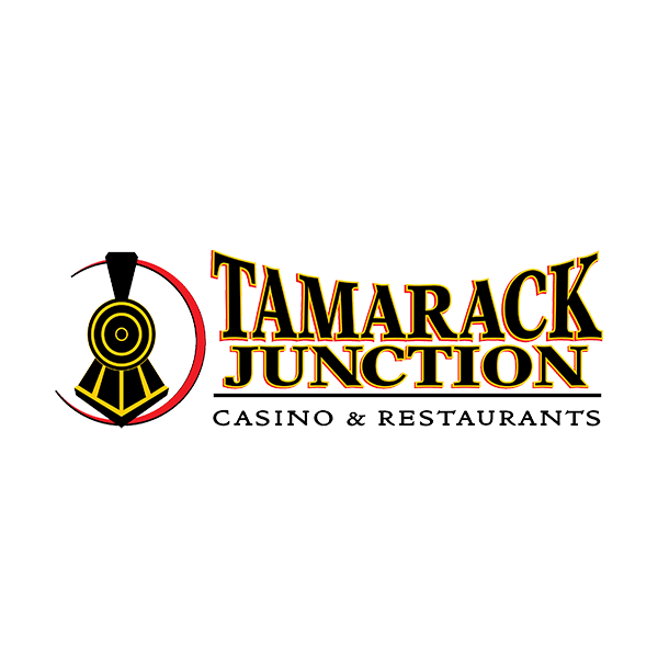 Tamarack Junction Casino logo