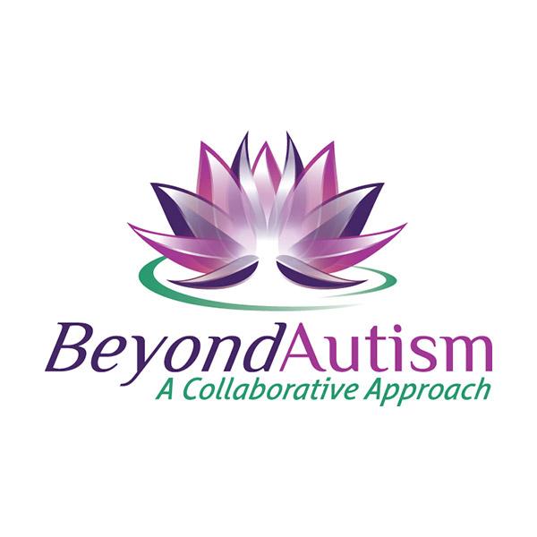 Beyond Autism logo