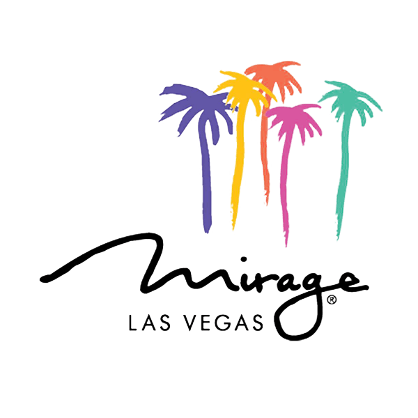 Mirage Hotel Casino logo